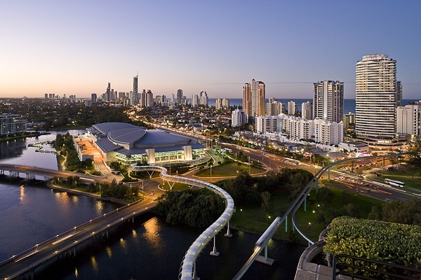 Gold Coast Convention and Exhibition Centre Ashmore