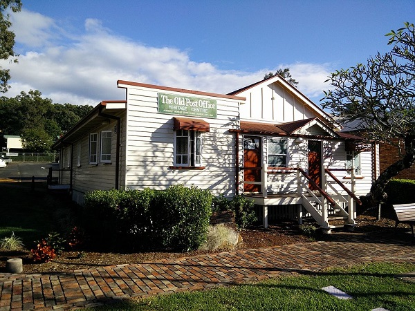Mudgeeraba Old Post Office