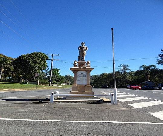 Upper Coomera War Memorial